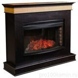 Каминокомплект Real Flame Murano FS33W с очагом Firespace 33 W