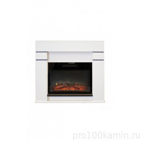 Каминокомплект Real Flame Alta 24 WT с очагом Kendal 24
