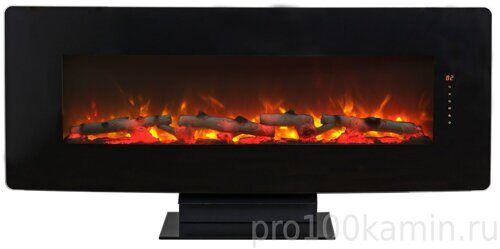 Электрокамин Interflame RELAX 48 GLX LED